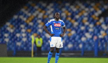 Kalidou Koulibaly manchester city transfer newstransfer