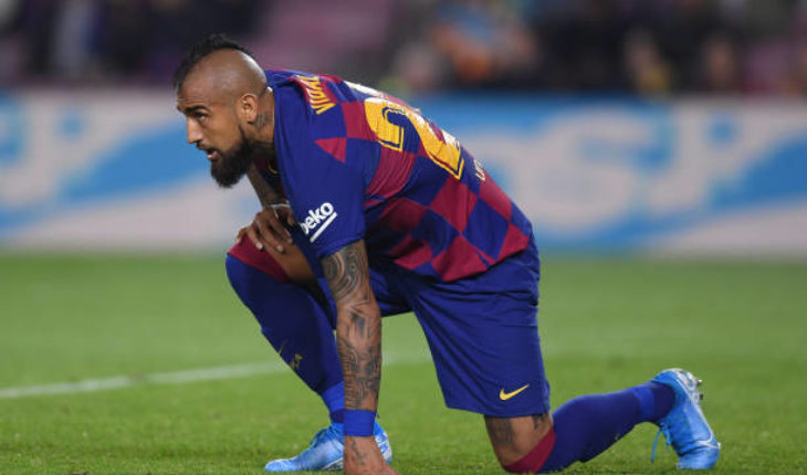 Barcelona Back To Winnings Ways With Hard-Fought Victory Over Real Betis