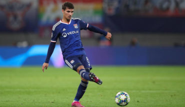 houssem aouar liverpool transfer news