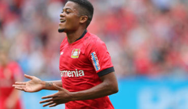 leon bailey Manchester city transfer news