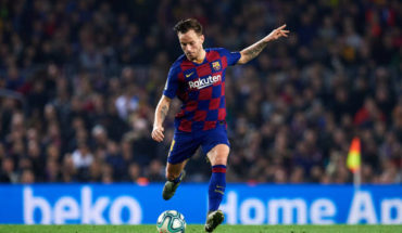 Ivan Rakitic manchester united transfer news
