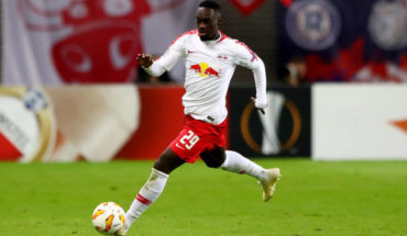 Jean-Kevin Augustin leeds transfer news