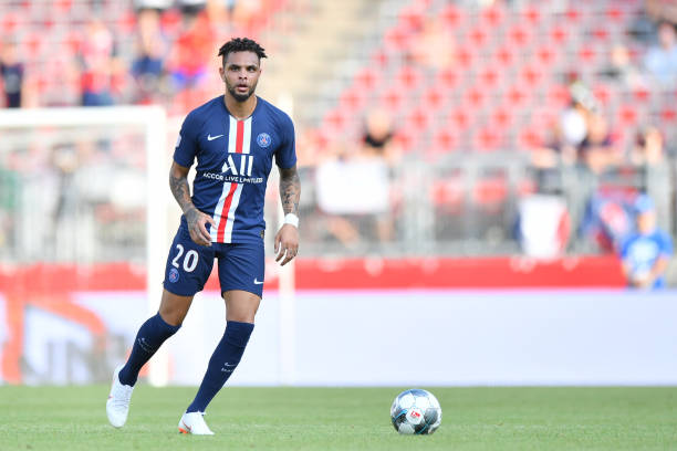 Layvin Kurzawa arsenal transfer news