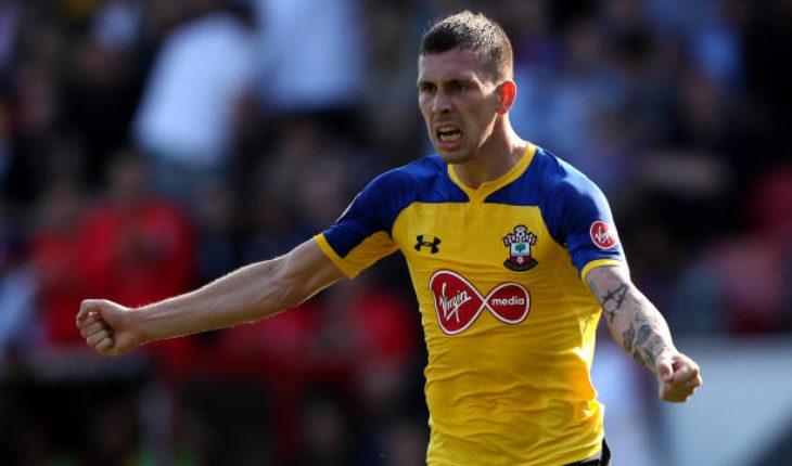 Pierre-Emile Hojbjerg everton transfer news