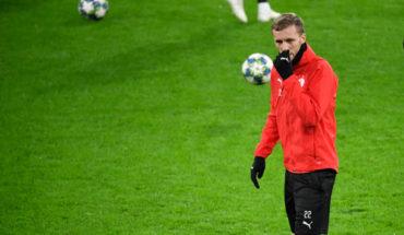 Tomas Soucek west ham transfer news