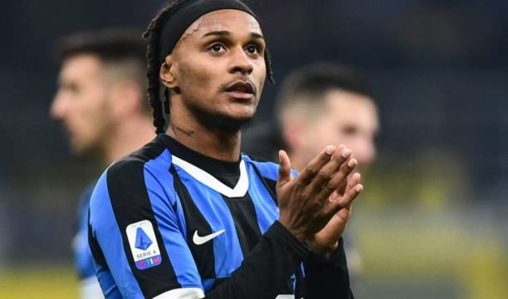 Valentino Lazaro newcastle transfer news