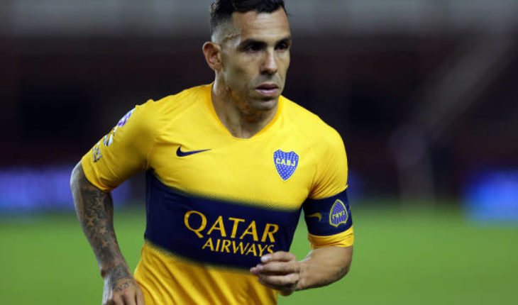 carlos tevez manchester united transfer news