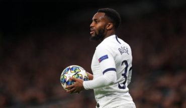 danny rose newcastle united transfer news