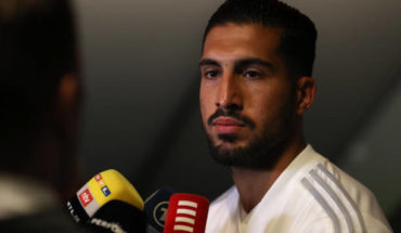 emre can arsenal transfer news