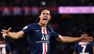 edinson cavani manchester united transfer news