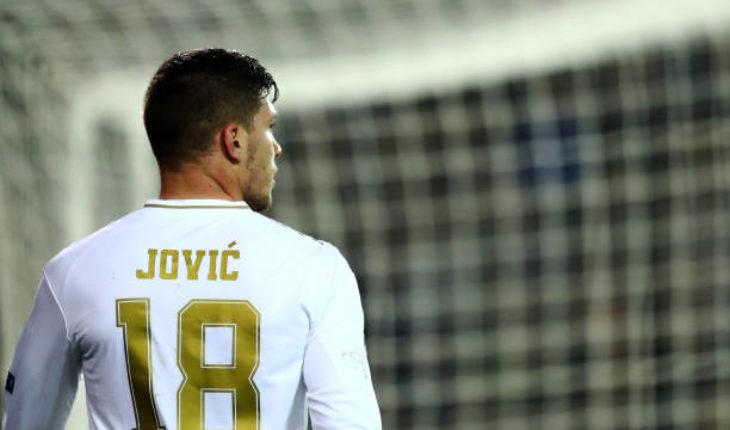 luka jovic leicester city transfer news