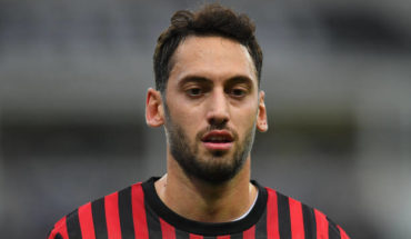 hakan calhanoglu arsenal transfer news