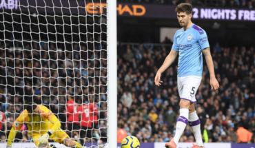 john stones arsenal transfer news