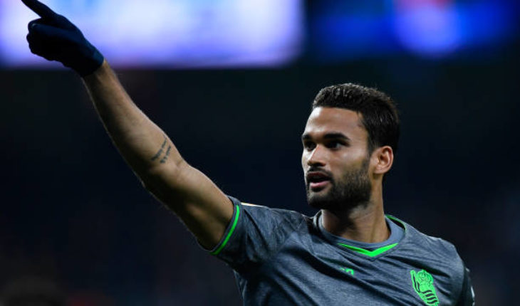 willian jose tottenham transfer news