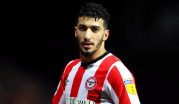 Said Benrahma newcastle transfer news