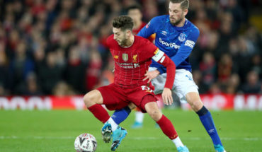 adam lallana arsenal transfer news