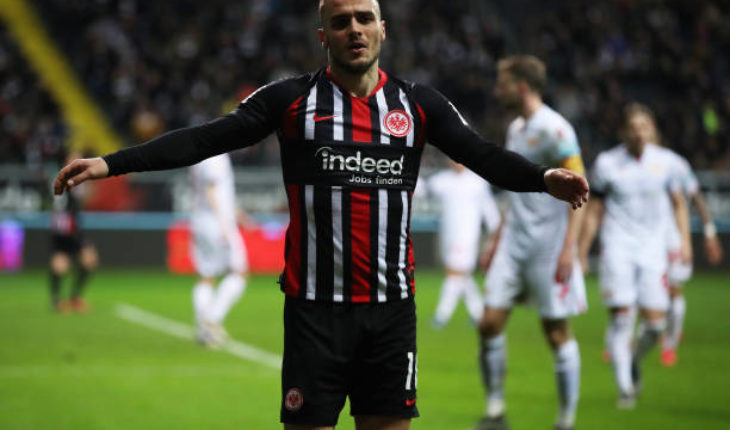 filip kostic crystal palace transfer news