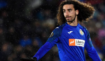 marc cucurella arsenal transfer news