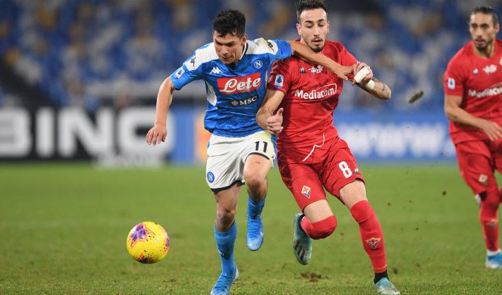 Hirving Lozano newcastle united transfer news