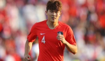 Kim Min-jae everton transfer news