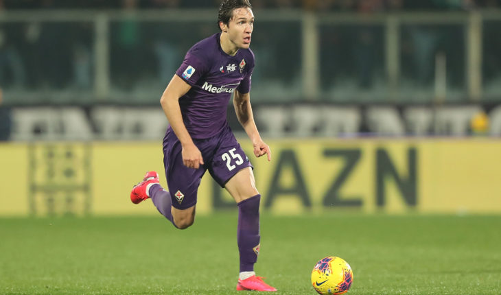 federico chiesa manchester united transfer news