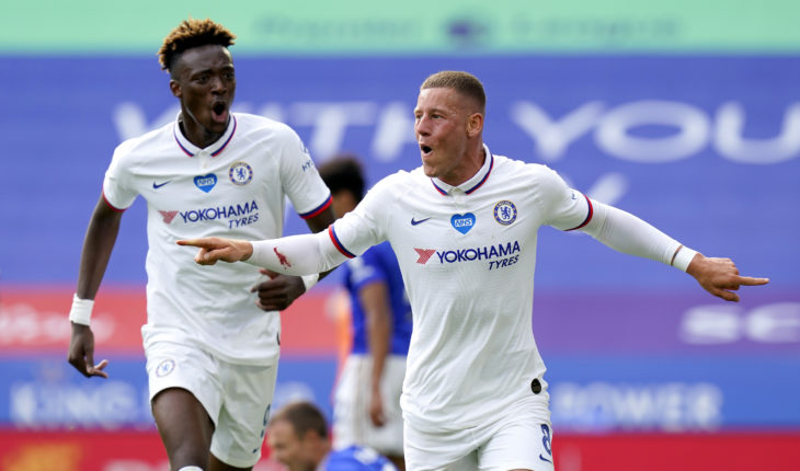ross barkley chelsea player ratings