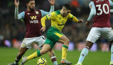 Emiliano Buendia aston villa transfer news