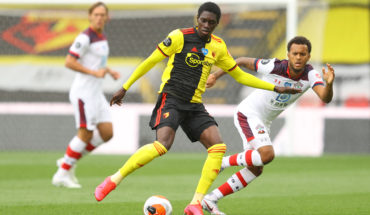 ismaila sarr liverpool transfer news