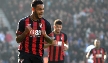 josh king everton transfer news