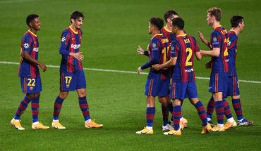 el clasico predicted barcelona lineup vs real madrid