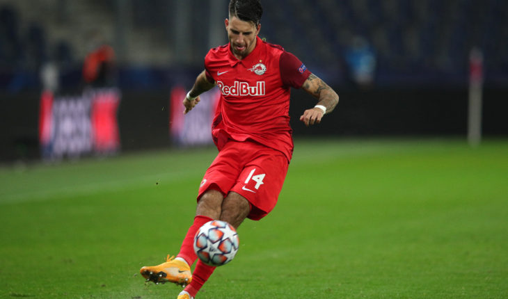Dominik Szoboszlai arsenal transfer news