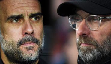 manchester city vs liverpool premier league