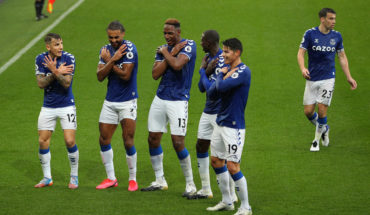 predicted everton lineup vs manchester united