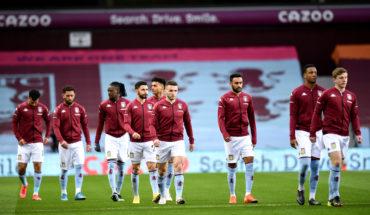 predicted aston villa lineup vs newcastle united