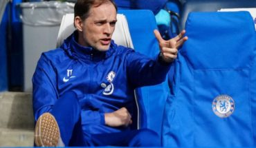 thomas tuchel chelsea predicted lineup