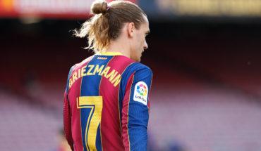 Antoine Griezmann chelsea transfer news