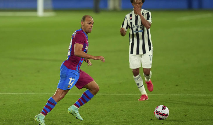 Martin Braithwaite west ham united transfer news