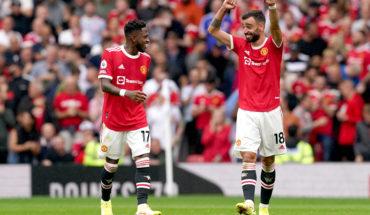 bruno fernandes manchester united player ratings