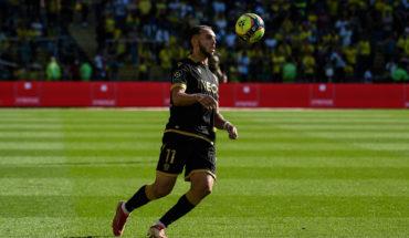 Amine Gouiri liverpool transfer news
