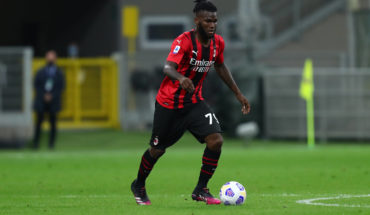franck kessie tottenham transfer news