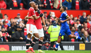 martianl manchester united player ratings