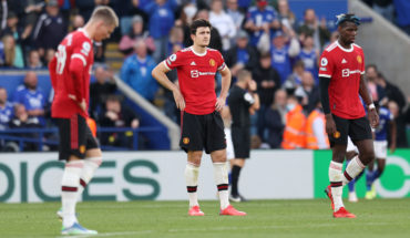 harry maguire manchester united player ratings