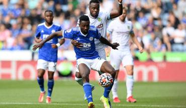 ndidi manchester united transfer news